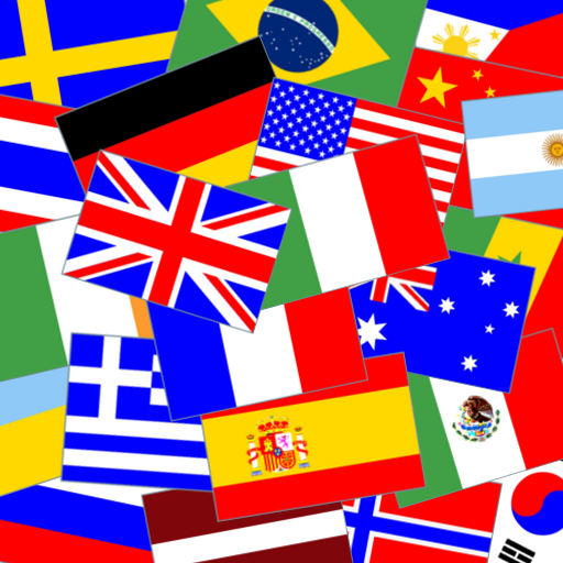 The Flags of the World Country flags quiz 7.2.1 Apk Mod (unlimited money) Download latest