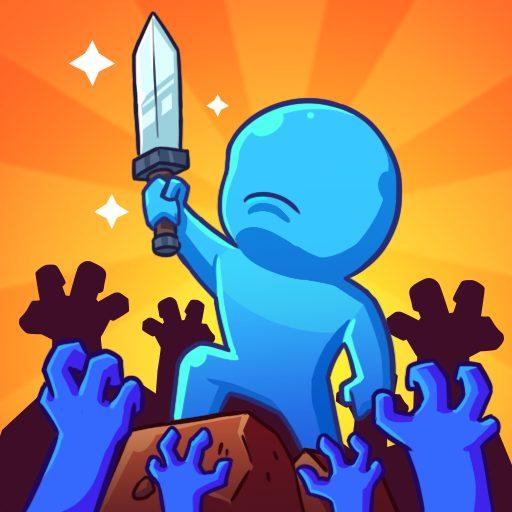 Tiny Zombie 1.8 Apk Mod (unlimited money) Download latest