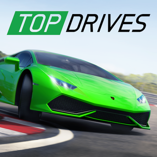 Top Drives – Car Cards Racing 13.20.01.12453 Apk Mod (unlimited money) Download latest