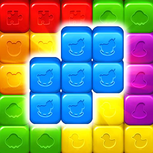 Toy & Toons Pop Cubes Blast 1.0.0 Apk Pro Mod latest