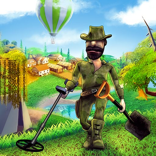 Treasure hunter – The story of monastery gold 1.55 Apk Mod (unlimited money) Download latest