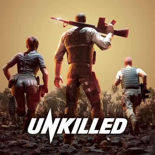 UNKILLED – Zombie Games FPS 2.1.0 Apk Mod (unlimited money) Download latest
