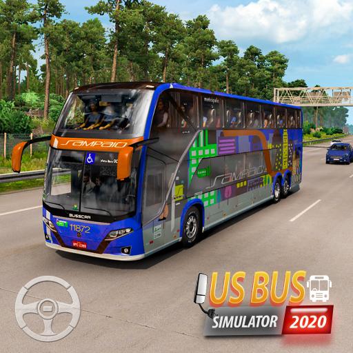 US Bus Simulator 2020 : Ultimate Edition 0.21 Apk Pro Mod latest