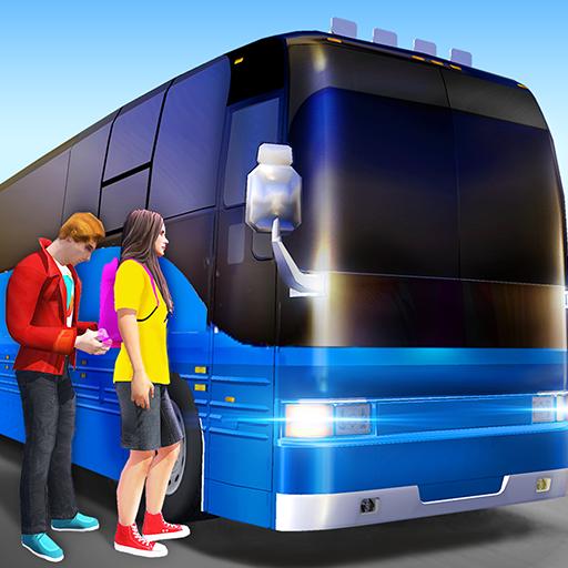 Ultimate Bus Driving – 3D Driver Simulator 2021 1.9 Apk Pro Mod latest