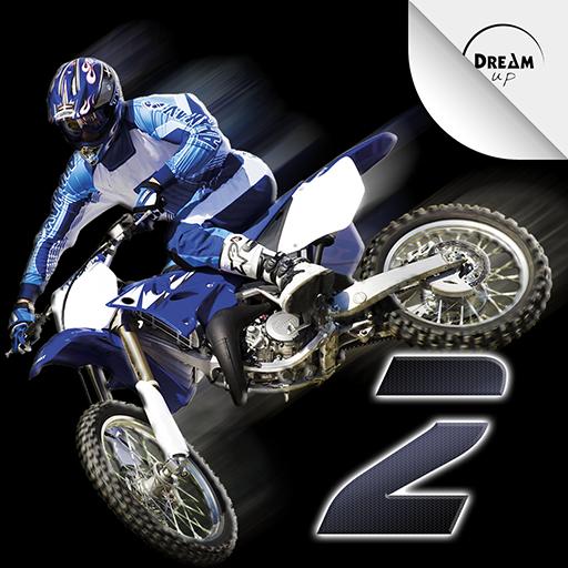 Ultimate MotoCross 2 7.5 Apk Pro Mod latest