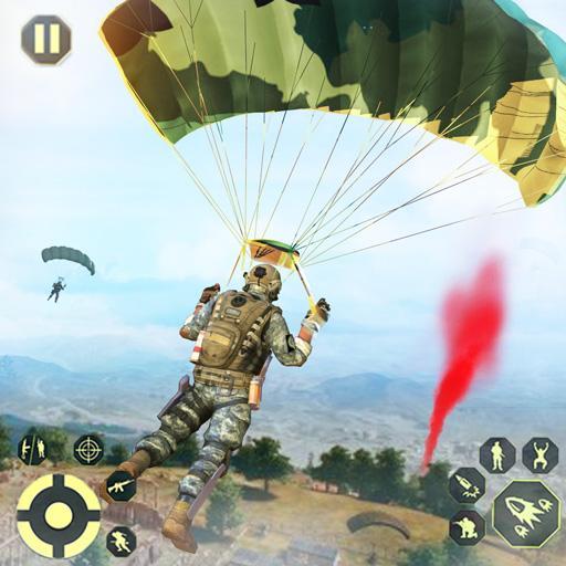 Unknown Battlegrounds Survival 3D 2.6 Apk Pro Mod latest