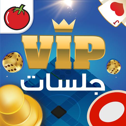 VIP Jalsat   Tarneeb, Dominos & More 3.9.0.75 Apk Mod (unlimited money) Download latest