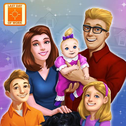Virtual Families 3 1.4.13 Apk Mod (unlimited money) Download latest