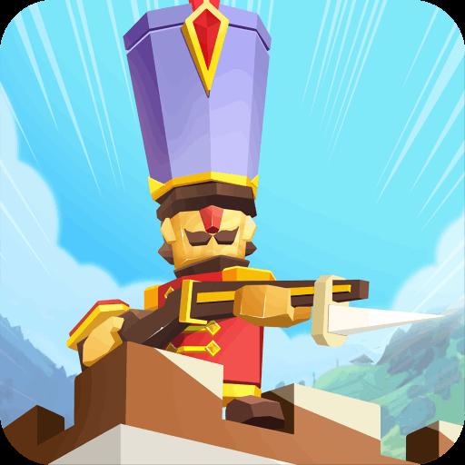 War of Toys: Battle Strategy Simulator 0.0.10 Apk Mod (unlimited money) Download latest