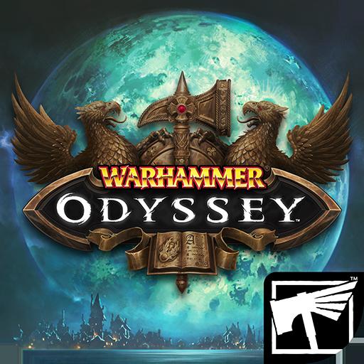 Warhammer: Odyssey MMORPG 1.0.6 Apk Pro Mod latest