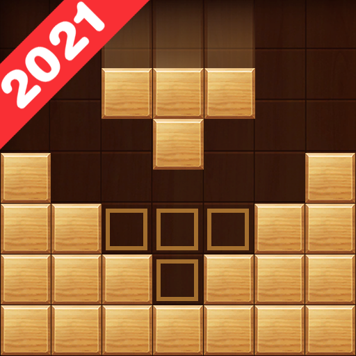Wood Block Puzzle 2.2 Apk Mod (unlimited money) Download latest
