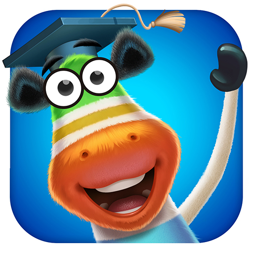 Zebrainy: learning games for kids and toddlers 2-7 7.7.1 Apk Pro Mod latest