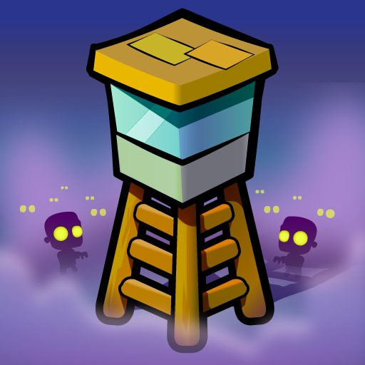 Zombie Towers 13.0.17 Apk Mod (unlimited money) Download latest