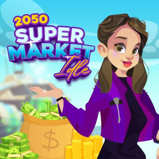 2050 Supermarket Idle – Tycoon Game 3 Apk Pro Mod latest