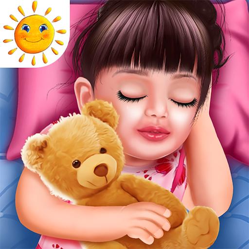 Aadhya's Good Night Activities Game 2.0.7 Apk Pro Mod latest