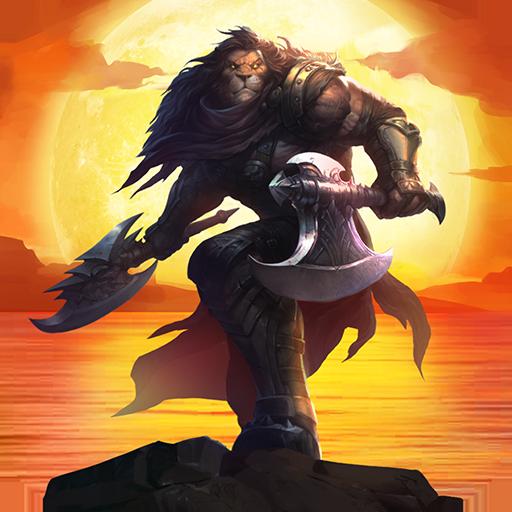 Ace Defender: War of Dragon Slayer 1.7.1 Apk Pro Mod latest