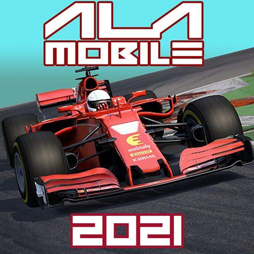 Ala Mobile GP – Formula cars racing 3.1.0 Apk Mod (unlimited money) Download latest