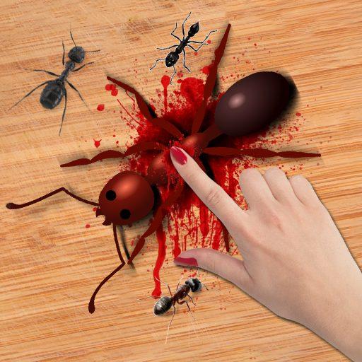 Ant Smasher Game 2.1 Apk Pro Mod latest
