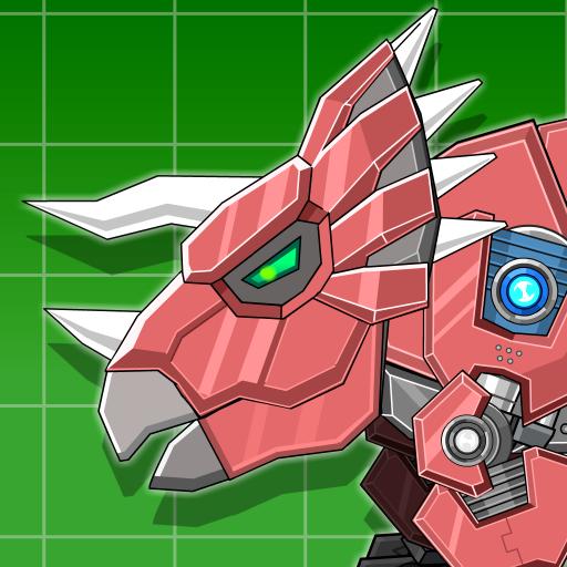 Assemble Robot War Triceratops 3.5 Apk Mod (unlimited money) Download latest