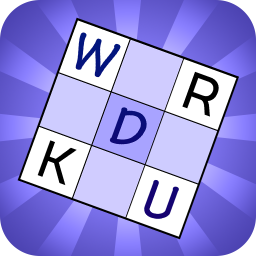 Astraware Wordoku 2.62.003 Apk Mod (unlimited money) Download latest
