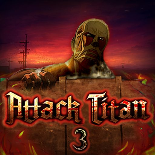 Attack Anime On Titan Quiz Test All Words 3 1.1 Apk Mod (unlimited money) Download latest