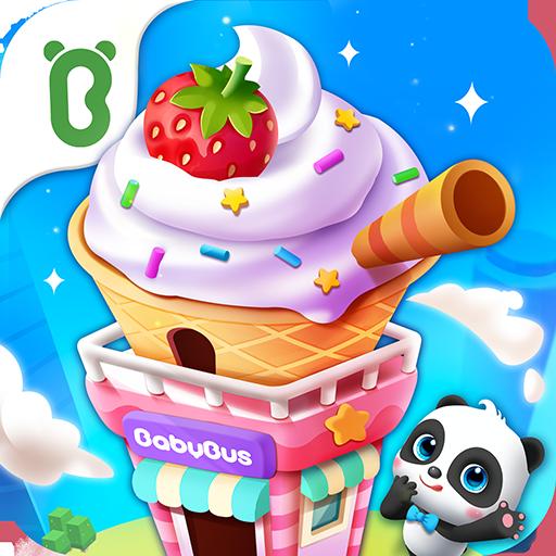 Baby Panda's City 1.01.01.00 Apk Mod (unlimited money) Download latest