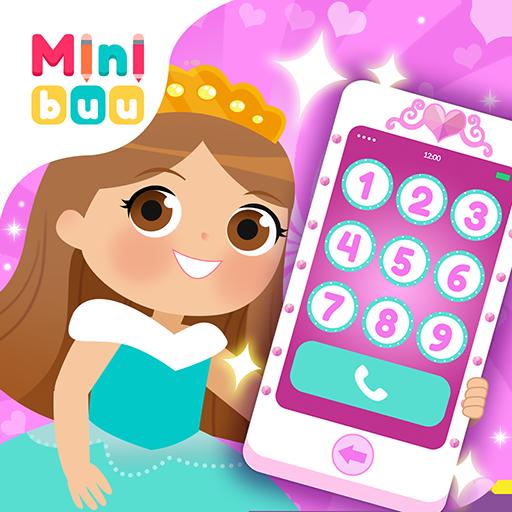 Baby Princess Phone 2.2 Apk Mod (unlimited money) Download latest