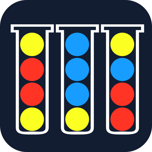 Ball Sort Puzzle – Color Sorting Games 1.0.6 Apk Pro Mod latest