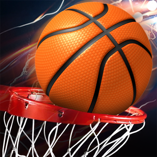 Basketball Local Arcade Game 3.2 Apk Mod (unlimited money) Download latest