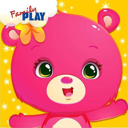 Bears' Fun Kindergarten Games 3.15 Apk Pro Mod latest