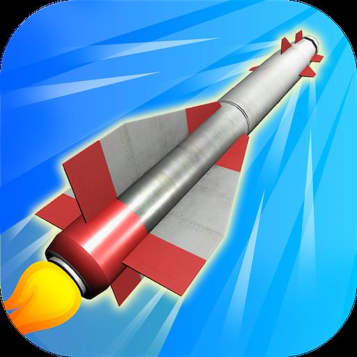Boom Rockets 3D 1.1.5 Apk Pro Mod latest