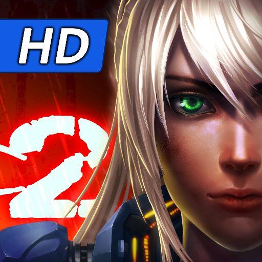 Broken Dawn II HD 1.4.4 Apk Pro Mod latest