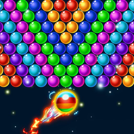 Bubble Shooter Blast – New Pop Game 2021 For Free 1.7 Apk Pro Mod latest