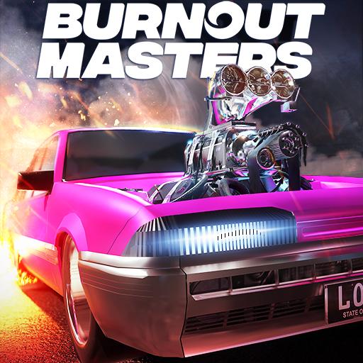 Burnout Masters 1.0023 Apk Mod (unlimited money) Download latest