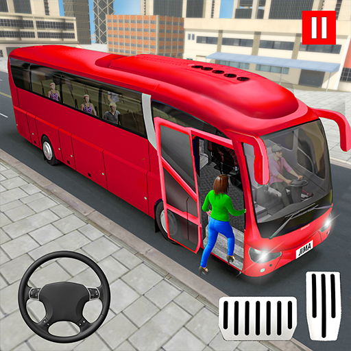 Bus Games – Coach Bus Simulator 2021, Free Games 1.0.8 Apk Pro Mod latest