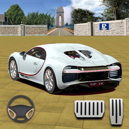 Car Driving parking perfect – car games 1.5 Apk Mod (unlimited money) Download latest