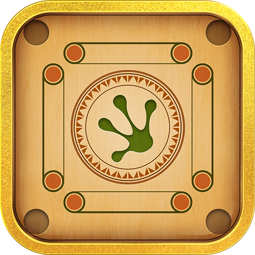 Carrom Gold : Multiplayer Friends Board Games King 2.15 Apk Mod (unlimited money) Download latest