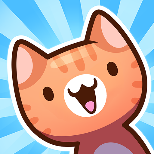 Cat Game The Cats Collector 1.57.06 Apk Mod (unlimited money) Download latest