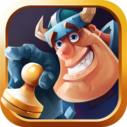 Chess Adventure for Kids 2.0 Apk Mod (unlimited money) Download latest