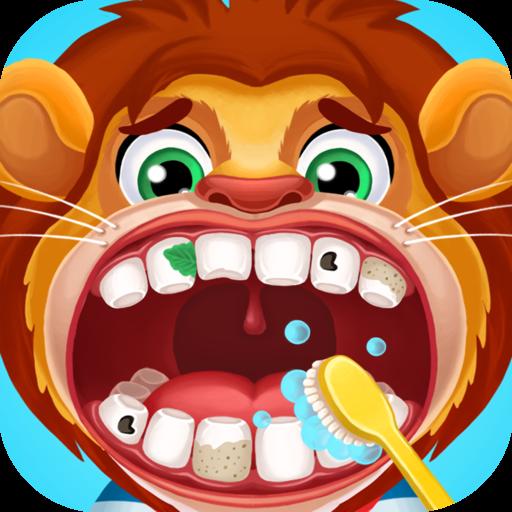 Children's doctor : dentist. 1.2.8 Apk Mod (unlimited money) Download latest