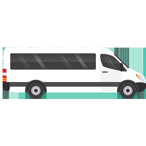 City Bus Mini-Simulator 2D 0.2 Apk Mod (unlimited money) Download latest