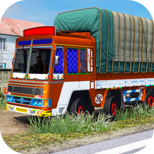 City Cargo Truck Driving 2021: Euro Truck Sim Varies with device Apk Mod (unlimited money) Download latest