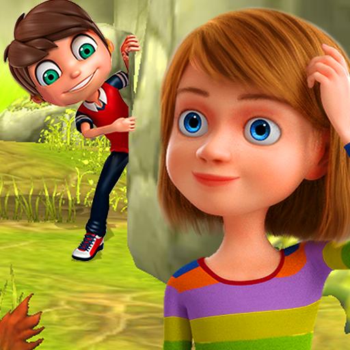 Classic Hide & Seek Fun Game 3.3.6 Apk Mod (unlimited money) Download latest