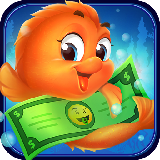 Click Money Ocean 1.1.1 Apk Mod (unlimited money) Download latest