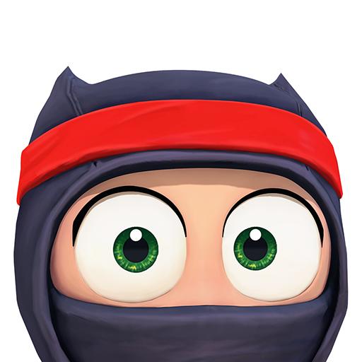 Clumsy Ninja 1.32.2 Apk Pro Mod latest