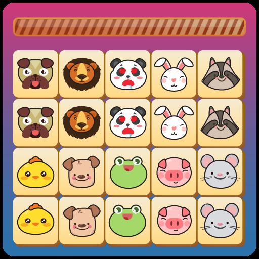 Connect animal classic puzzle 2.0 Apk Mod (unlimited money) Download latest