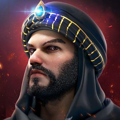 Conquerors Golden Age 3.9.1 Apk Mod (unlimited money) Download latest