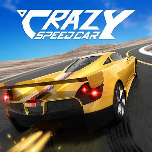 Crazy Speed Car 1.03.5052 Apk Pro Mod latest