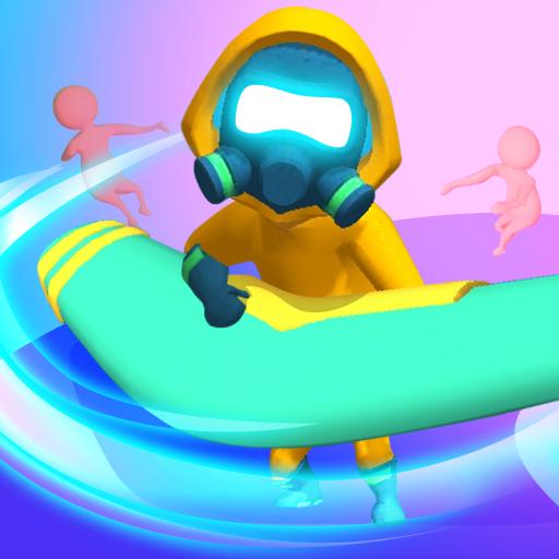 Crowd Fun Mania 1.2.3 Apk Pro Mod latest