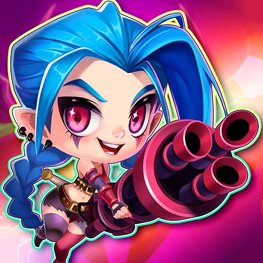 Defender Legends: New Era 1.0.053 Apk Pro Mod latest